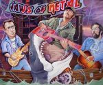 """Jaws Of Metal"" by davidmacdowell"
