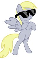 Derpy Swag by Waldo-xp