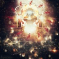 Omnipotence by Tanatos83