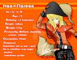Profile I- Ivan-Flareon by Inucat