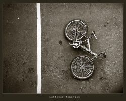 Leftover Memories by urieph