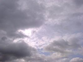 The Clouds and Me 2012-68.1 by Kay-March