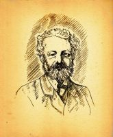 Happy Birthday M. Jules Verne... by BlueMillenium