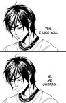 Malec Comic Preview 12 by xiannustudio
