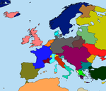 Magical Europe by nlspeed