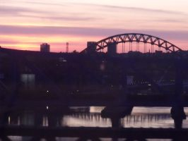Newcastle by Mimii-x