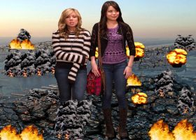 Miranda and Jennette's fun part 5 by KingKoopz123