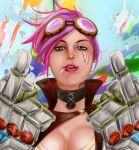 Vi - Don't give a f*ck by Erickson777
