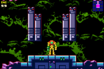 Metroid Zero Mission beta by kenji-imatake