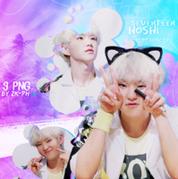 Hoshi PNG PACK by ZkResources