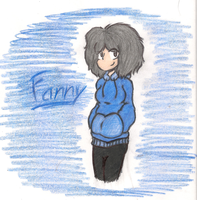 Fanny (before.. you know... dying) by AmbiguouslyAwesome1