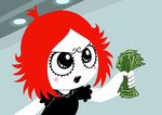 Ruby 'Shut up and take my money!' by empty-10