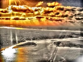 St. John's River by hope-on-fire