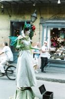 new orleans 2005_green lady by legallyblonde877