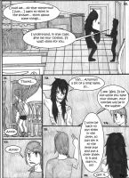 Life Debt Chap. 2 Pg. 9 Dirty Little Secret by LonelyVioletLacey