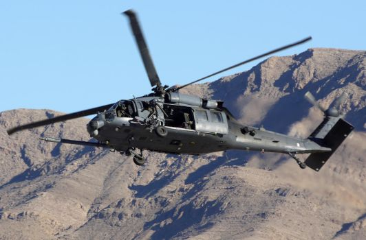 Blackhawk Pass by shelbs2