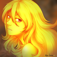 Burning Bright by MaeofClovers