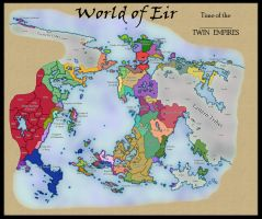 Eir: Twin Empires by LS-Jebus