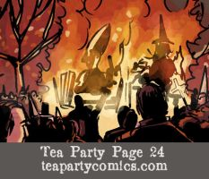 Tea Party: An American Story, Page 24 by Theamat