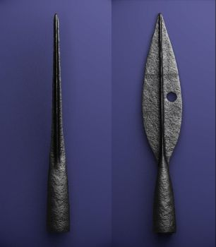 Spearhead, Roodstown by subedei