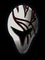 Tribe Mask by game-flea