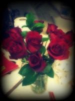 Roses (Edited Version 11) by sinisterinsomniac