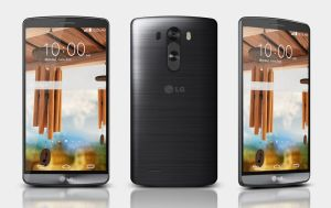LG G3 - overview by abdelrahman