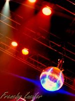 Disco Ball by HLea33