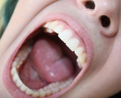 Mouth XVIII by KW-stock