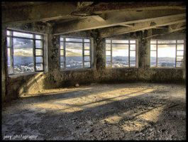 Sanatorium 4 by UrbanShots