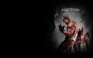 Enslaved Game: PC Wallpaper by Nonalizhus