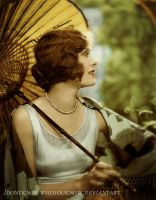 Dolores Costello by Idontknowwhoyouknow