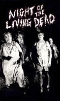 Night of the Living Dead by MattMcEver