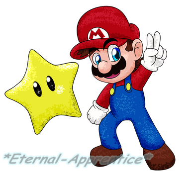 Mario Day by Eternal-Apprentice