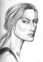 Kate Winslet by Ronron84