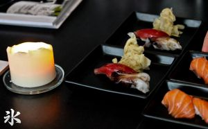 Cosy Sushi by Jep-K