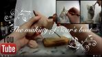 :.Scar making of video.: by XPantherArtX