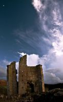 Edlingham Castle 5 by newcastlemale