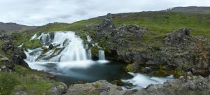 Efstifoss by spartout