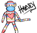 HARVEY by iSparkage