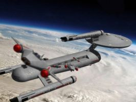 Libertine's fighters by davemetlesits