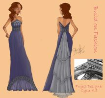 PD4: Build On Fashion by sparklefly