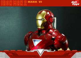 HT - IRONMAN 2 MK6 08 by GERCROW