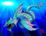 Leviathan Coloured by Lexar-