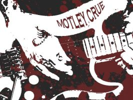 Motley Crue wallpaper by JackTwuzRite