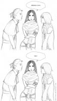 TMM: Have You Ever... by gabulinka