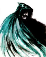 Doctor Doom brush and paint by DougSQ