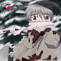 APH - Child Russia by Celestial-Biohazard