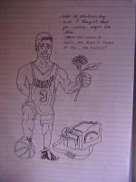Baller and Rose by FATRATKING
