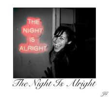 The Night Is All Right by seventh